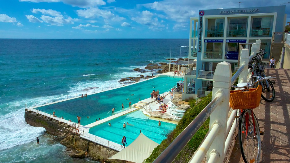 Hotels Bondi Beach Sydney
