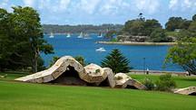 王立植物園 - シドニー