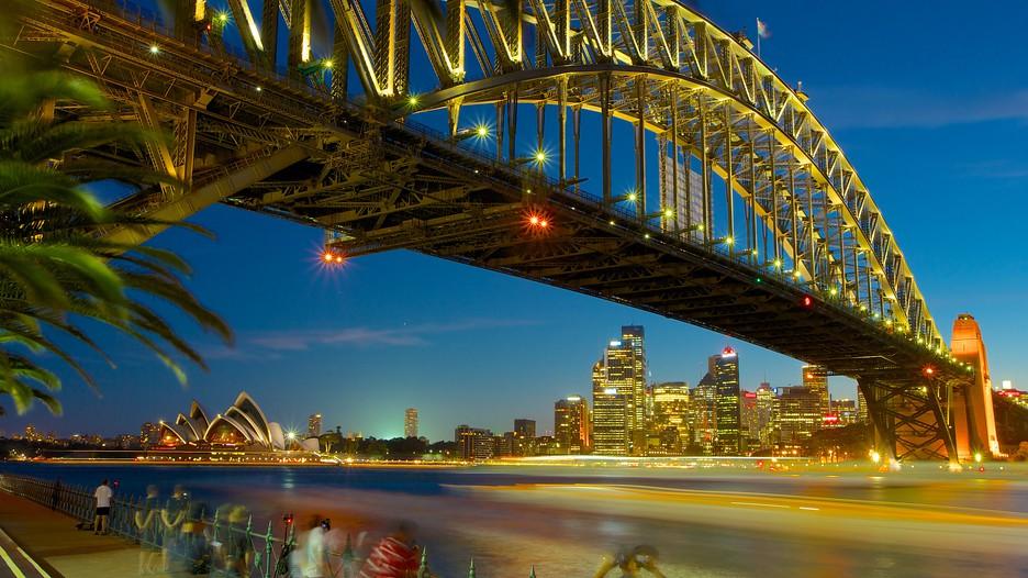 Vol Hotel Sydney