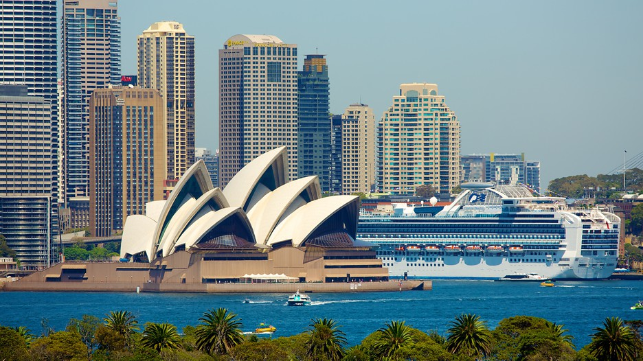Sydney opera house in sydney new south wales expedia
