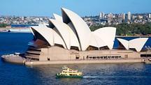 シドニー オペラハウス - シドニー