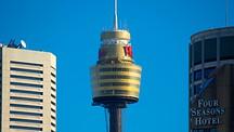 シドニー タワー - シドニー