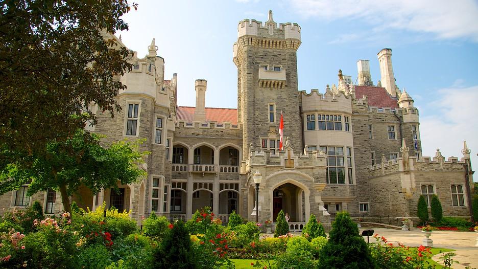 Casa Loma In Toronto Ontario Expedia Ca