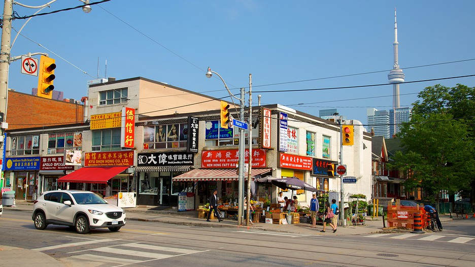 chinatown toronto vacation packages book cheap vacations. Black Bedroom Furniture Sets. Home Design Ideas