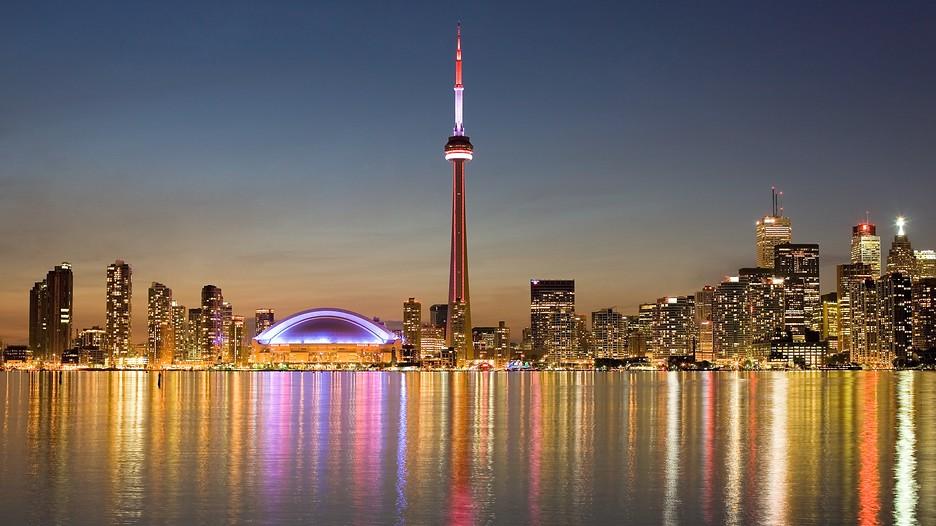 CN Tower in Toronto, Ontario   Expedia.ca