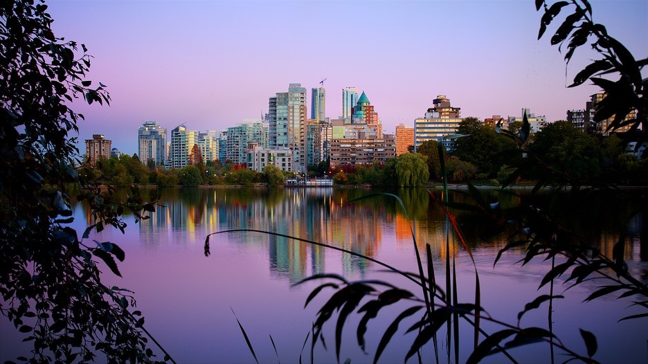 Expedia Hotels North Vancouver
