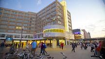 Alexanderplatz - Berlino