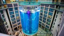 Aquadom - Berlino