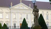 Palazzo Bellevue - Berlino