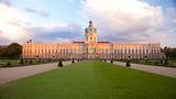Castello di Charlottenburg - Berlino - Tourism Media