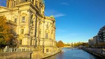 Duomo di Berlino - Berlino