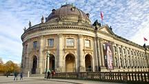 Bode Museum - Berlino