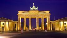 Porta di Brandeburgo - Berlino