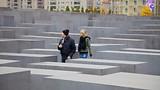 Holocaust Memorial - Berlino - Tourism Media