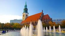 Marienkirche - Berlino