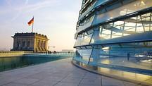Edificio del Reichstag - Berlino