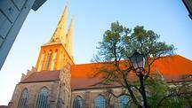 Nikolaikirche - Berlino