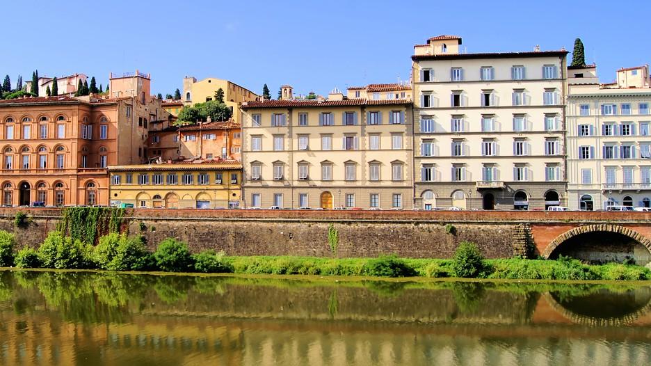 Week-end Florence : vol htel avec m