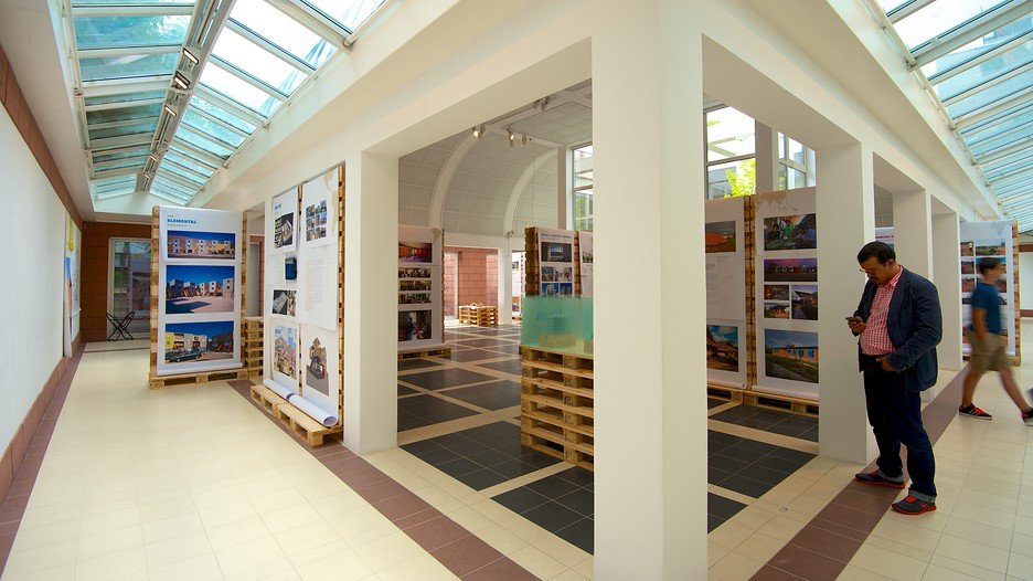 german architecture musem frankfurt attraction. Black Bedroom Furniture Sets. Home Design Ideas
