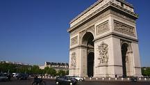 Arco di Trionfo - Parigi