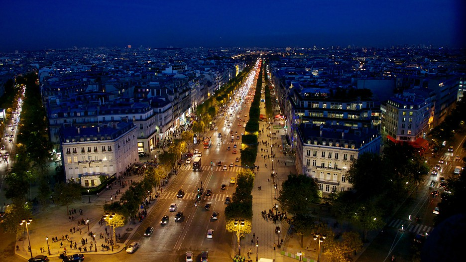 Champs Elysees Vacations 2017 Package Amp Save Up To 603