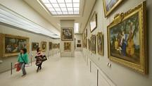 Museo del Louvre - Parigi