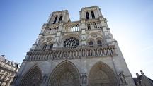 Cattedrale di Notre Dame - Parigi