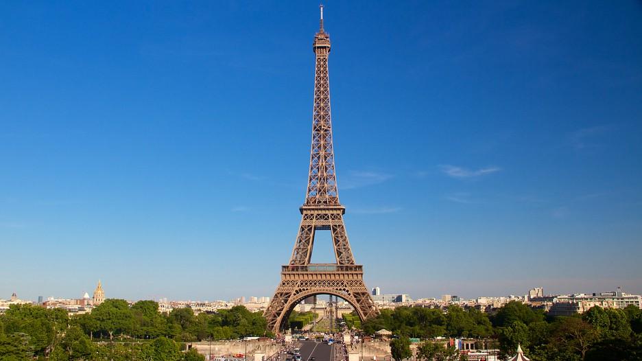 エッフェル塔 パリ旅行|エクスペディア