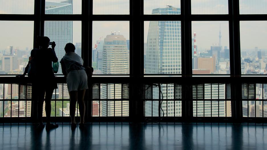 Tokyo Tower Tokyo Attraction Expedia Com Au