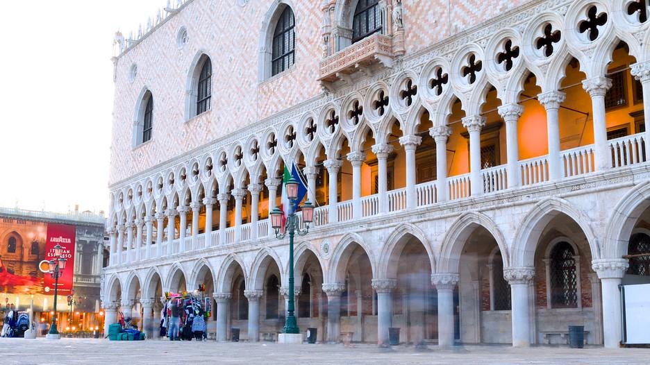 ドゥカーレ宮殿の画像 p1_20