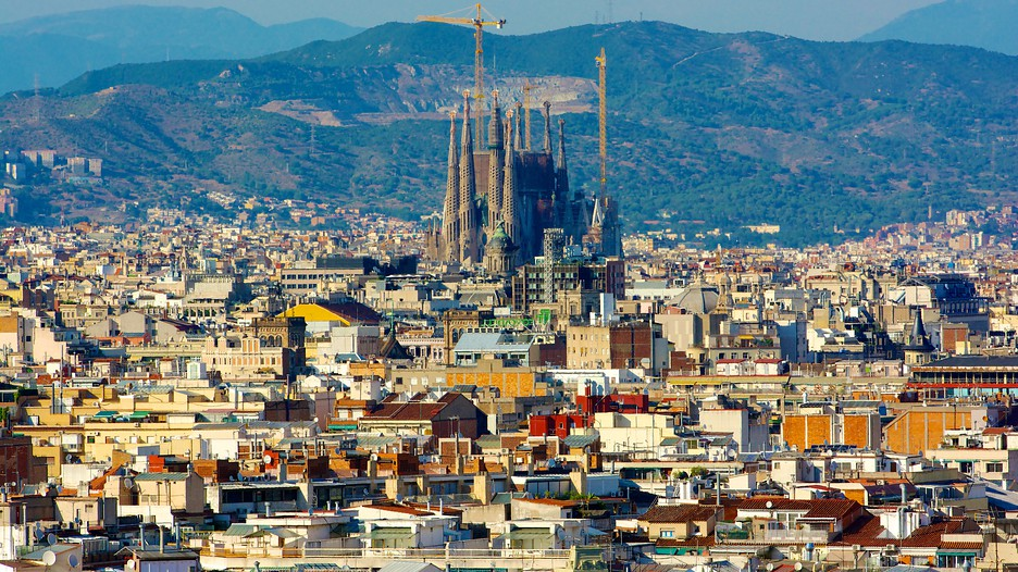BARCELONA Holidays - Book Cheap Holidays to BARCELONA and.