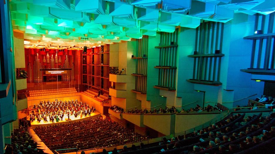 Concert promotion company business plan