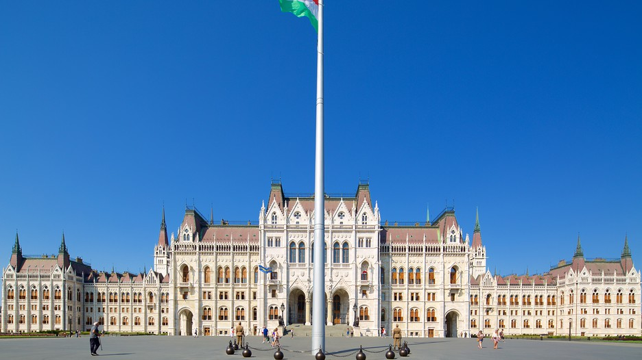 Budapest Vacation Travel Guide   Expedia – Travelcard ...