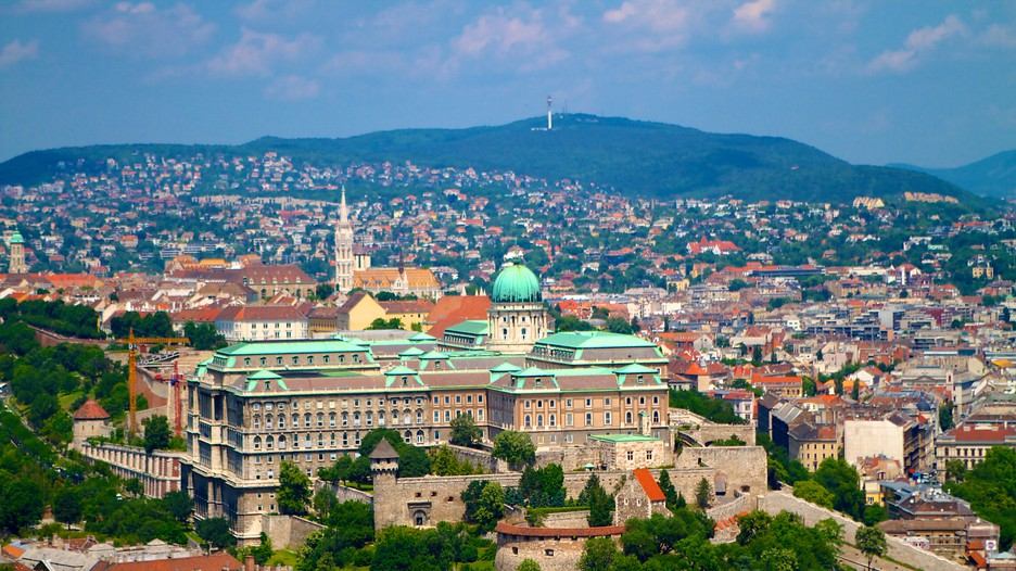 Budapest Vacation Travel Guide   Expedia – Compare the ...