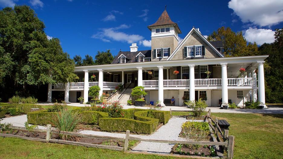 Magnolia Plantation And Gardens In Charleston South Carolina Expedia Ca