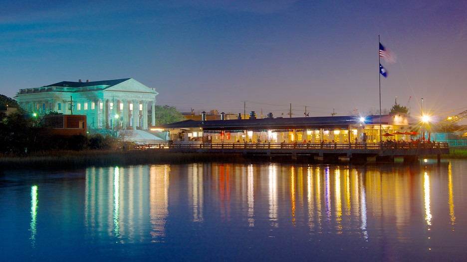Waterfront Park In Charleston South Carolina Expedia Ca