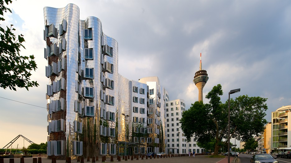 dusseldorf specials vacation packages