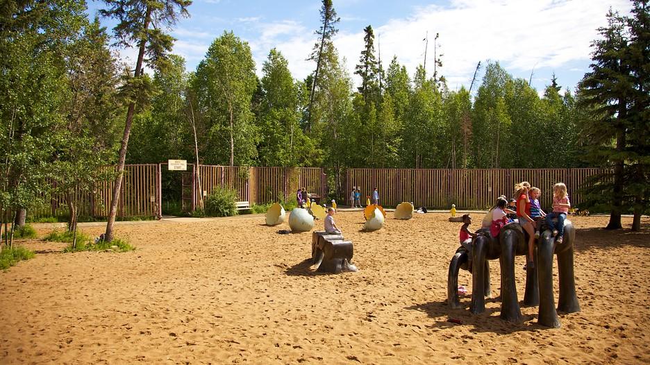 Jurassic Forest In Edmonton Alberta Expedia Ca
