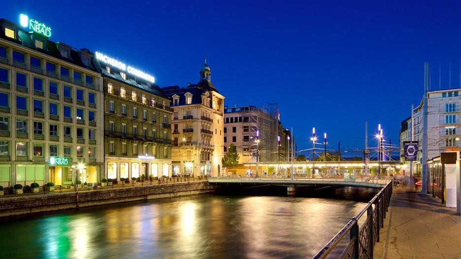 Best Western Hotel Lake Geneva