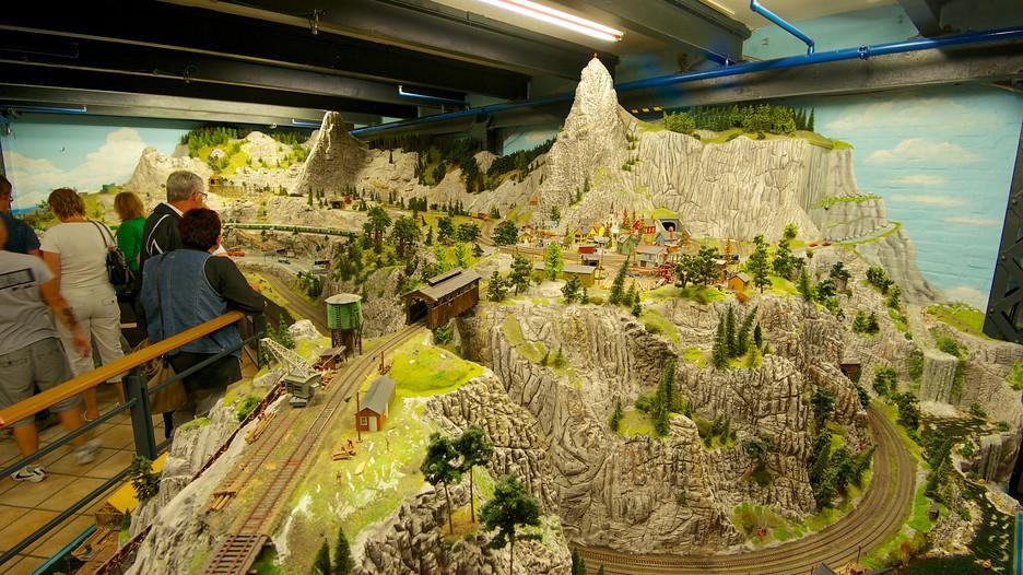 Miniatur Wunderland In Hamburg Expedia