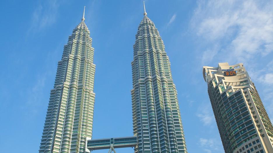 petronas twin towers - photo #26