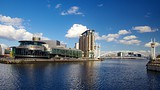 Imperial War Museum North - Manchester - Tourism Media