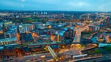 Manchester - United Kingdom - Tourism Media