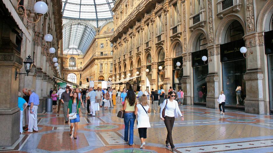 Leonardo Hotel Milan City Center Milano