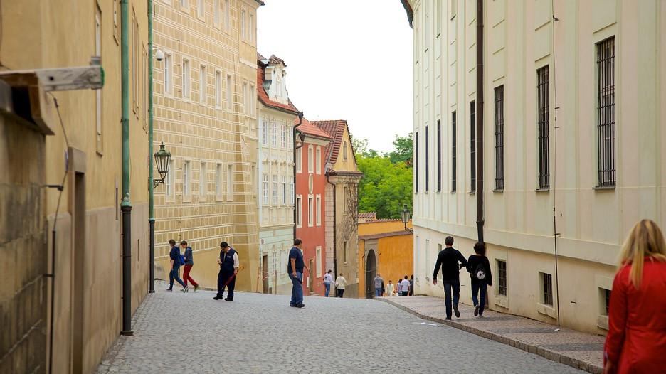 プラハ城の画像 p1_11