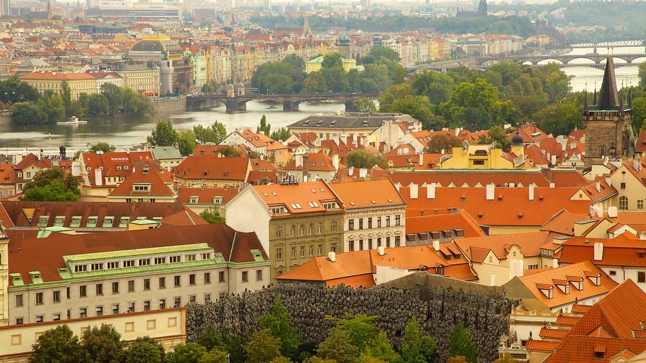 プラハ城の画像 p1_9