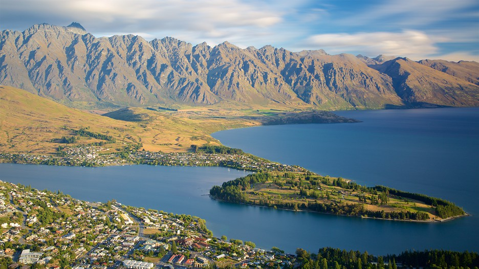 how to find cheap hotel in queenstown