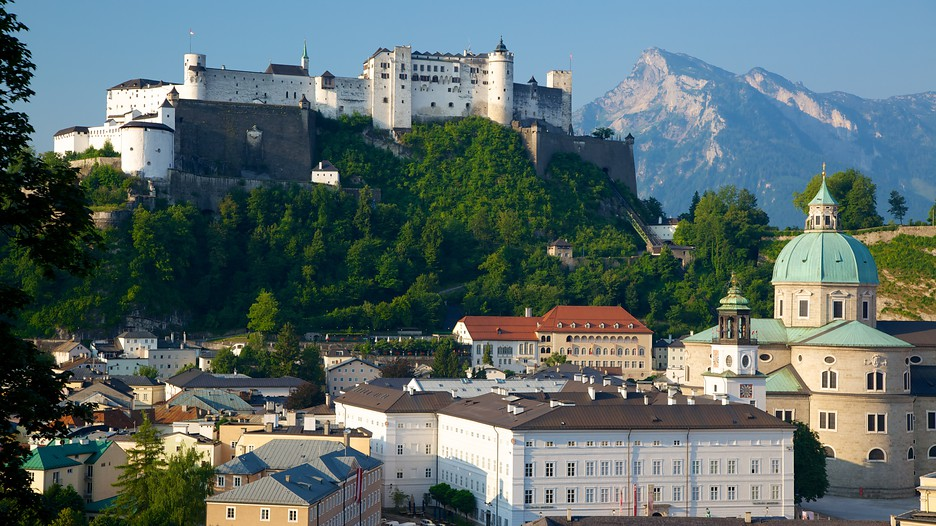 Salzburg Vacations 2017 Package Amp Save Up To 603 Expedia