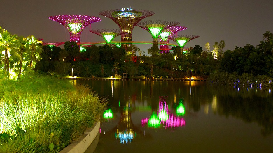 Singapore Vacations 2017 Package Save Up To 603 Expedia