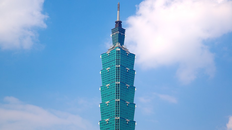 Tallest building in the world 15